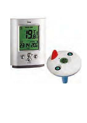 Wireless Pool thermometer