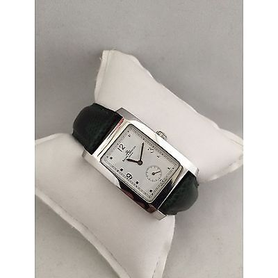 Montre Homme Man Watch Baume Mercier Hampton
