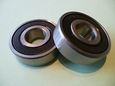 Bsa Bantam D1 D3 Front Wheel Bearings Plunger & Swing Arm 90-5525