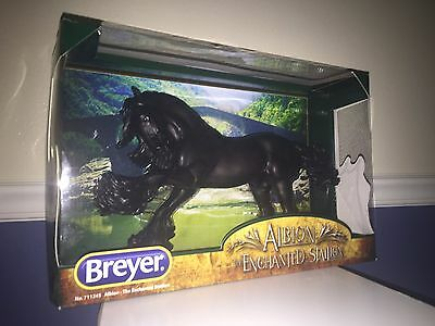 Albion: The Enchanted Stallion Limited Edition Breyer Horse