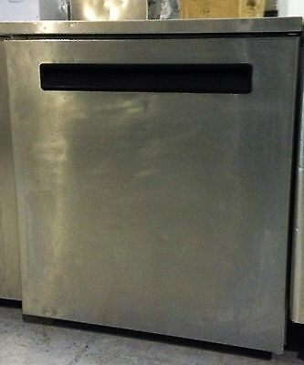 Delfield 27 inch Undercounter Cooler Stainless Great unit!