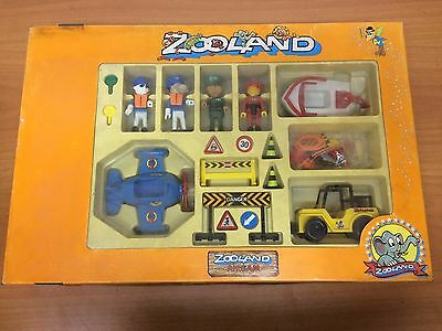 Airgam Zooland  Airgamboys 1979 Disney