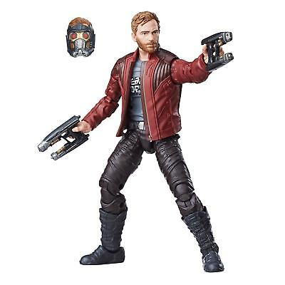 Marvel Guardians of the Galaxy Legends Series Star-Lord (Vol. 2)