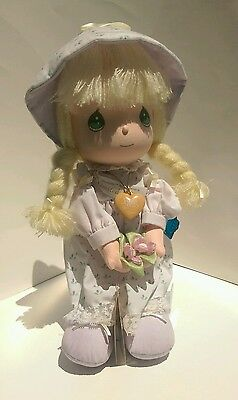 Vintage,Precious Moments,Doll,1991,Limited,Edition,Amy
