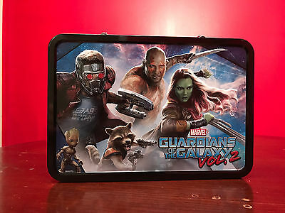 Guardians of the Galaxy Cook Islands Silver coin set Limited Mint of only 3000
