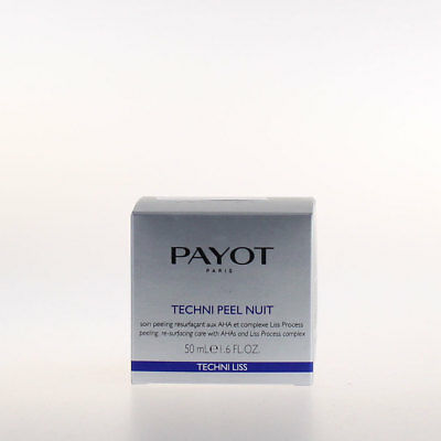 Payot Techni Liss ★ Techni Peel Nuit 50ml