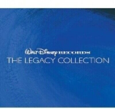 Various Artist Walt Disney Records The Legacy Collection 28 CD NEW sealed