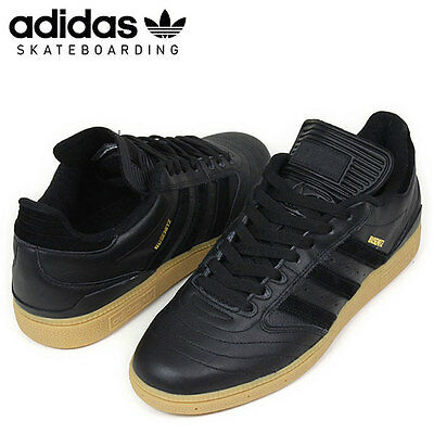 Busenitz Black and gum (leather)