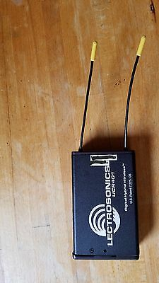 Lectrosonics UCR401 Wireless Audio Receiver Block 24