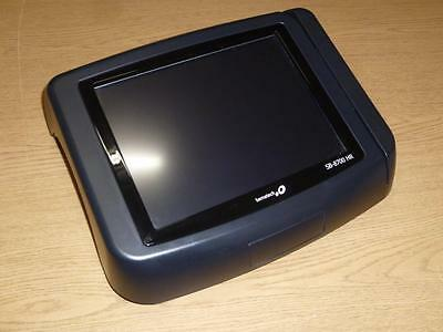 """Point-of-Sale Bematech SB-8700 HR-203L-3W 10.4"""" LCD Touch Screen POS MSR MM-210"""