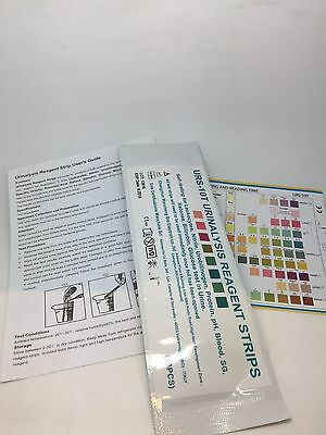 5 UTI Urine Urinary Tract Infection Cystitis Bladder Tests 5/10 Strips per pack
