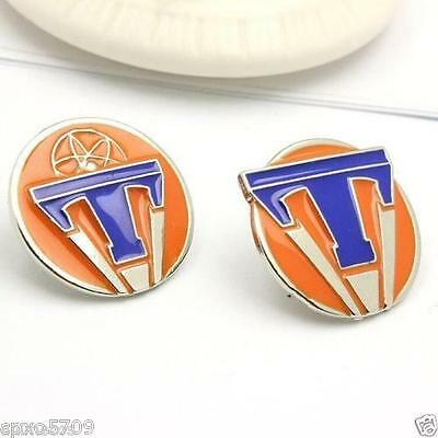 Tomorrowland Movie Pins Badges Brooches - 2pcs Pins
