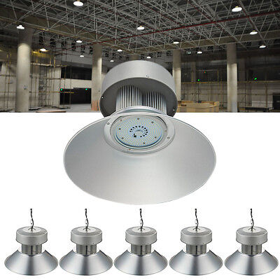 6X150W LED High Bay Light Industrial Factory Warehouse Commercial Shed lighting