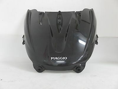 OEM Piaggio X9 125/200/250/500 Evolution - Lower Windscreen PN 5772650038