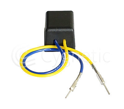 Seat belt warning light alarm sound emulator bypass for all Mercedes seatbelt