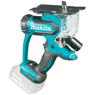 18V LXT Li-Ion Cordless Cut-Out Saw w/ LEDs (Tool Only) Makita XDS01Z New