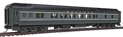 HO Scale Walthers 920-17202 82' Pullman Heavyweight 12-1 Sleeper