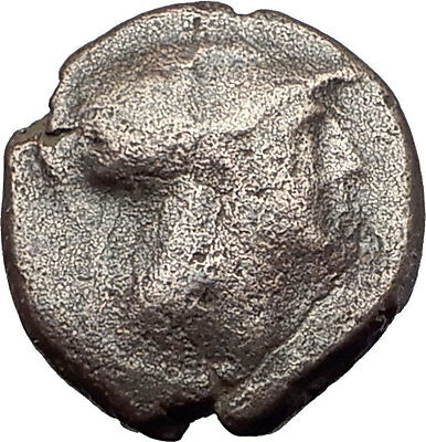 ANTIGONOS II GONATAS 277BC Pan Athena Gallic Victory Macedonia Greek Coin i61459