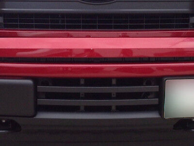 Boost-Bars 2009-2014 F-150 Texture Lower Bumper Grille FX-4 . ECOBOOST FX4 13 14