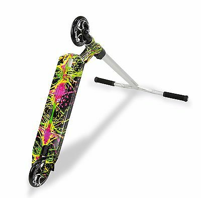 2016 MADD GEAR MGP VX6 Extreme Stunt Scooter - Liquified (SAVE $150)