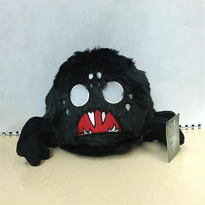 Play Game Don't Starve Animal Hissing Shadow Spider Plush Doll Children Gift Toy