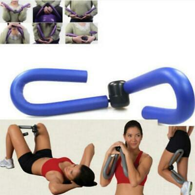 Home Gym Sport Toner Thigh Master Leg Arm Muscle Fitness Exercise Machine NEW FI