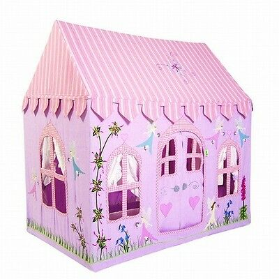Fairy Cottage Playhouse (Win Green – Spielzelt Groß)