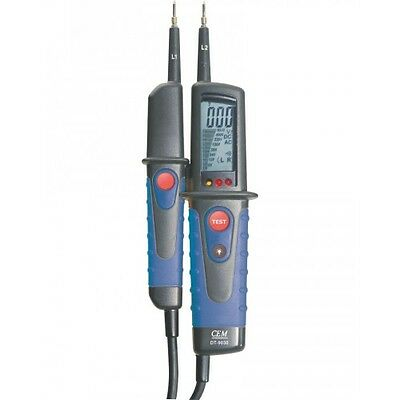 DT-9030 Electrical Tester
