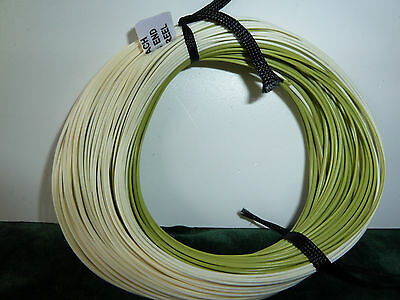 BROOK AND STREAM 22g WF5 FLOATING FLY LINE