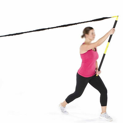 Rip Trainer Home Traning  Basic Kit Resistance Trainer Pole