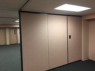 Modernfold Partitions Room Dividers