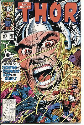 Thor (1962 Series) #462 May 1993 Marvel NM- 9.2