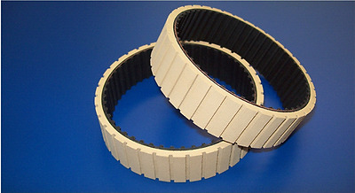 99000-134 Elevator Belt,Grooved for use on Sure-Feed models