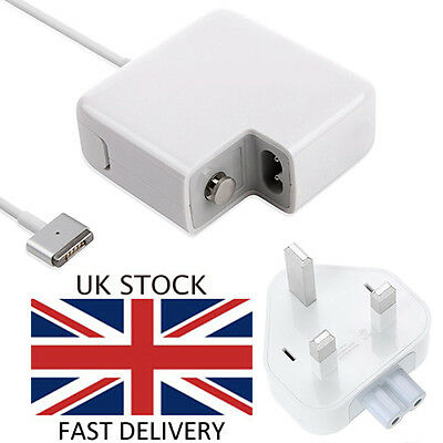 60W Power Adapter Charger for Magsafe 2 Macbook Pro