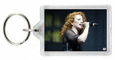 Keyring Radio Christmas Live Music Singer Jess Glynne Quotes Saying Gift Novelty