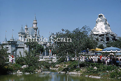 1959 DISNEYLAND California Amusement park 50 ORIGINAL PHOTOS / SLIDES on CD