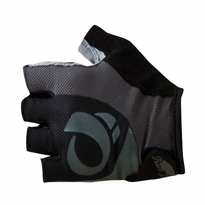 NEW! Pearl Izumi Select Women's Cycling Gloves 14241401 Color Black