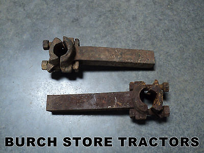 OFFICIAL IH Farmall A ~ Cultivator EXTENSION BARS