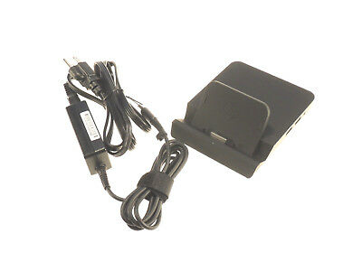 HP ElitePad 900 / 1000 Mobile POS Charging Dock / Port Expansion G8C11AA#ABA