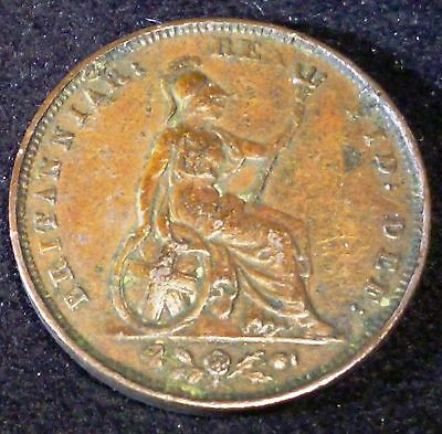 UK ,GREAT BRITAIN  1914 One Penny