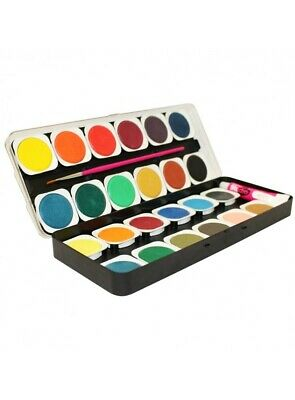Mont Marte Studio Watercolour Painting Set 26pce