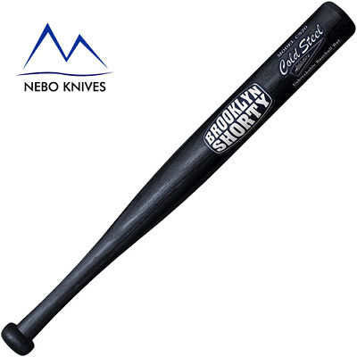 "Cold Steel Brooklyn Shorty Bat 20"" Baseball Bat CS92BSTZ"