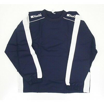 Men's KOOGA VORTEX JACKET NAVY WHITE XL BNWT