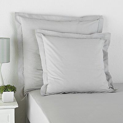 Great Knot Continental, Square Pillow Cases 180 Thread Count