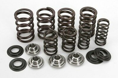 Kibblewhite Lightweight Titanium Racing Valve Spring Kit 20-20122