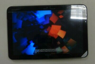 "Motorola Xoom MZ602 - 32GB 10.1"" Wi-Fi - Verizon - Missing SIM Tray"