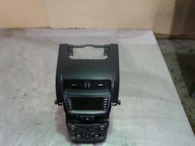 Holden Commodore Radio/cd Player, Non-Sat Nav, Ve, Omega, S2 (Black) 08/10-04/13