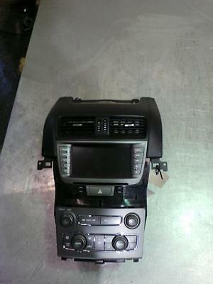 Holden Commodore Radio/cd Player, Non-Sat Nav, Ve, Berlina, 09/10-04/13 10 11 12