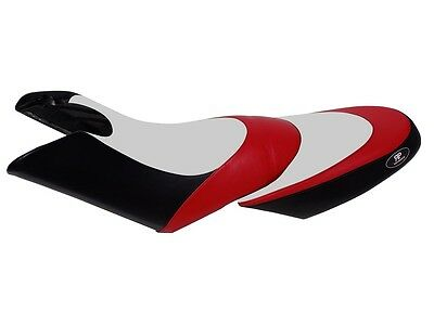 Sea-Doo GTX RXT 2003 2004 2005 2006 Seat cover Red Seadoo Ritco Products