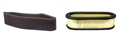 Combo Air Filter & Pre-Filter Replaces B&S 394019S,271271,272490S (D71)